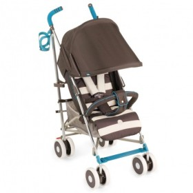 Happy Baby прогулочная коляска-трость Cindy Brown