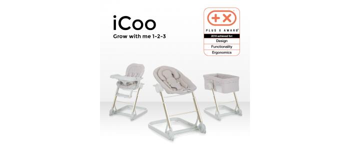 Icoo Система 3 в 1