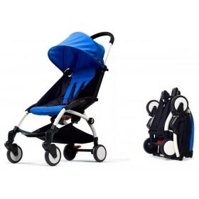 Baby YOYA прогулочная коляска