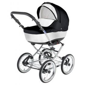 Bebe-Mobile коляска-люлька Santana Gondola