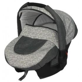 Автокресло для новорожденных Bebe-Mobile группа 0+ (0-13кг)