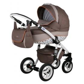 Детская коляска 2 в 1 Bebe-Mobile Mario Paris-London