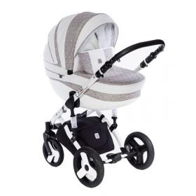 Детская коляска 3 в 1 Dada Paradiso Group (DPG) Leo Elegance