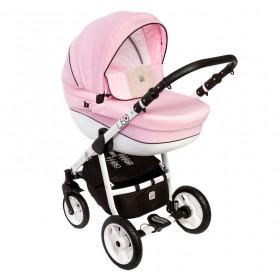 Детская коляска 2 в 1 Dada Paradiso Group (DPG) Leo