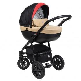 Детская коляска 3 в 1 Dada Paradiso Group (DPG) Leo Special