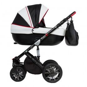 Dada Paradiso Group Rocky детская коляска 3 в 1