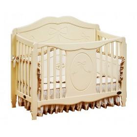 Giovanni Valencia детская кроватка