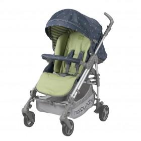 Happy Baby прогулочная коляска-трость Nicole 2015