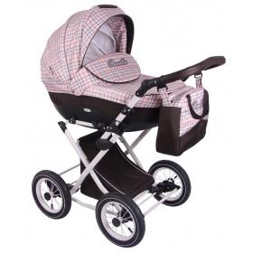 Детская коляска 2 в 1 Lonex Parrilla