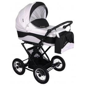 Детская коляска 2 в 1 Lonex Carrozza