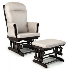 Кресло-качалка для мамы Makaby Lux