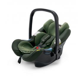 Concord Автокресло-переноска  Air.Safe Jungle Green 2016 гр.0+ (0-13 кг)