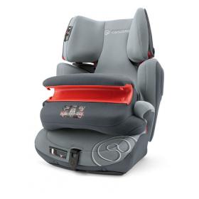 Concord Автокресло  Transformer Pro гр.1/2/3 (9-36 кг)
