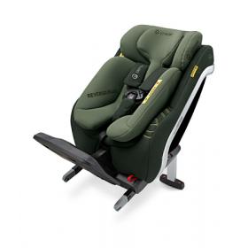 Concord Автокресло Reverso.Plus Jungle Green 2016 гр.0+/1/2 (0-25 кг)