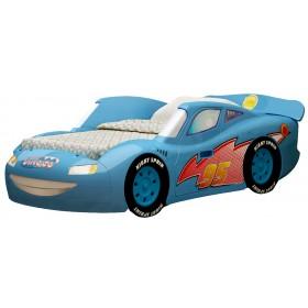 Детская кровать-машина Red River Диноко