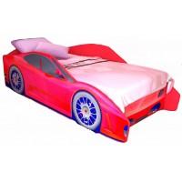 Кровать-машина Red River Феррари эконом