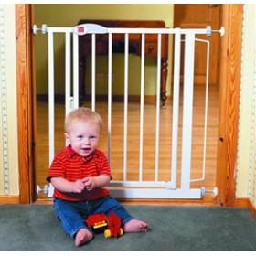 RED CASTLE ворота безопасности AUTO CLOSE SAFE, GATE 75-82 CM