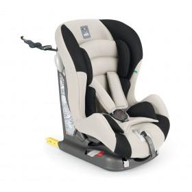Cam Aвтокресло Viaggiosicuro Isofix  гр.1+ (9-18 кг)