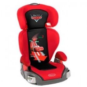 GRACO автокресло JUNIOR MAXI PLUS DISNEY группа 2/3 (15-36кг)