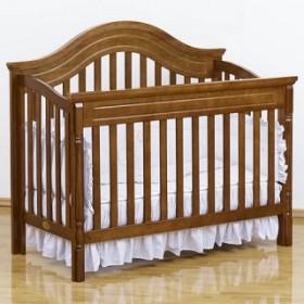 Giovanni кроватка Aria без колес