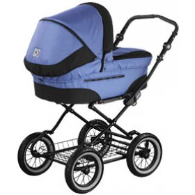 Детская коляска 2 в 1 Roan Rocco