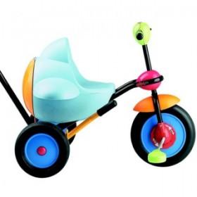 RICH TOYS трициклет Jet City АВС 0015