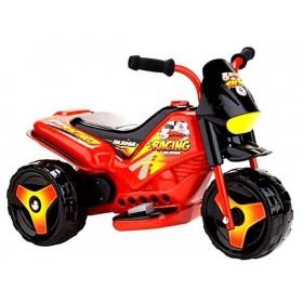 INJUSA трицикл MINI BANDIDO 118/501