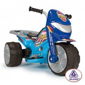 INJUSA трицикл TIGER 1181
