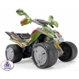 INJUSA квадроцикл QUAD MANTIS DOMINATOR 6601