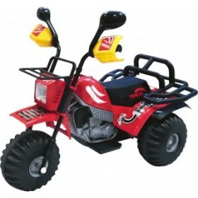 TCV трицикл TERSEL 603