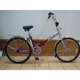 RICH TOYS велосипед Бердск 24R-803H