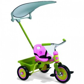 RICH TOYS ItalTrike Be Happy Passenger 2180