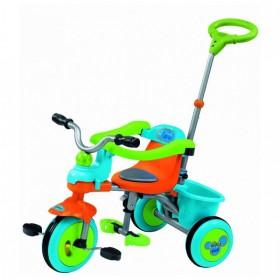 RICH TOYS трициклет Italtrike Gioca Comfort 2142