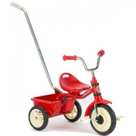 RICH TOYS велосипед трехколесный Passenger Classic 1040С