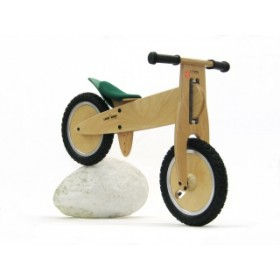 RICH TOYS велосамокат LIKEaBIKE FOREST