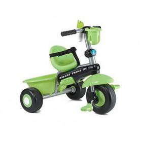 RICH TOYS велосипед люкс 3 в 1 Smart Trike