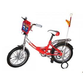 RICH TOYS велосипед Бердск 16А-Сокол PS
