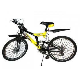 RICH TOYS велосипед Бердск 24MTB-1017HL аморт