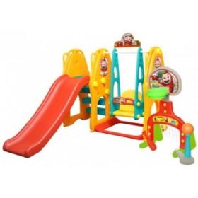 Gona Toys игровой центр Обезьянка GOC-006