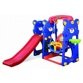 Gona Toys игровой центр Медвежонок Тедди GT-805