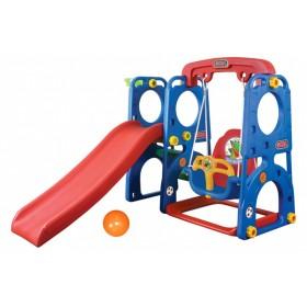 Gona Toys игровой центр Динозаврик GO-023