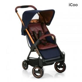 I`Coo прогулочная коляска Acrobat Copper