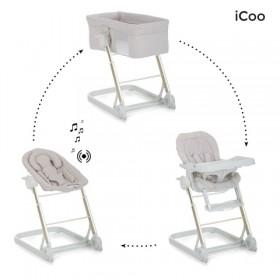 iCoo Система 3 в 1 Grow with me