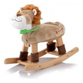 Jolly Ride качалка Лев