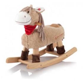 Jolly Ride качалка Ослик