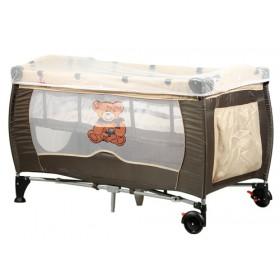 Modern манеж-кровать 603