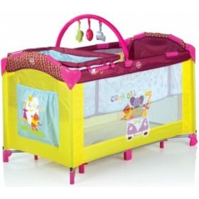 Babies манеж-кровать P-695I