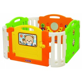 Gona Toys манеж Медвежонок Тедди GO-022