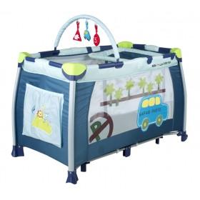 Манеж-кровать Babies P-1B