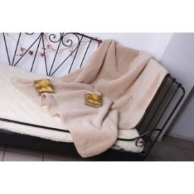 Magicwool одеяло легкое Верблюд Капучино 200х200